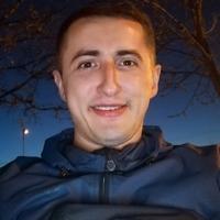 Дмитрий, 31 год, Козерог, Москва