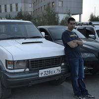 Димчик, 28 лет, Близнецы, Якутск