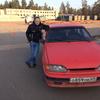 Никита, 21, г.Луга