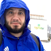 Егор 36 лет (Козерог) хочет познакомиться в Рязани