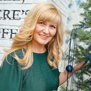 Светлана 43 года (Овен) хочет познакомиться в Тольятти