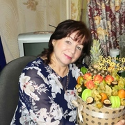 Светлана, 56, г.Можайск