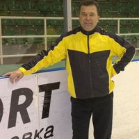 Анатолий, 55 лет, Овен, Москва