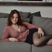 Greta, 22, г.Вильнюс