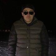 Кирилл 21 Екатеринбург