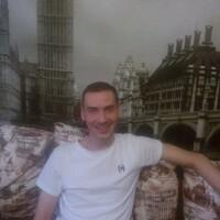 Cергей, 37 лет, Козерог, Санкт-Петербург