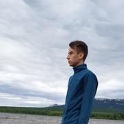 Иван, 18, г.Пласт