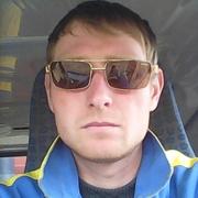 Евгений 32 года (Близнецы) на сайте знакомств Бородулихи