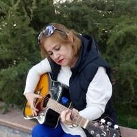 БОЛЬШАЯ ВРЕДИНА, 55 лет, Весы, Душанбе