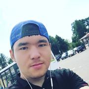 шурик, 24, г.Луга