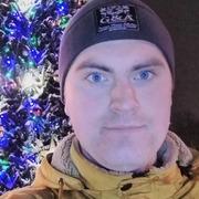 Дмитрий, 24, г.Новошахтинск