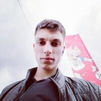 Вадик, 32 года, Козерог, Москва