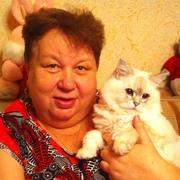 Валентина 68 Новомосковск