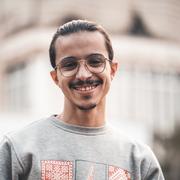Ahmad 23 Амман