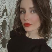 Анастасия, 26, г.Зима