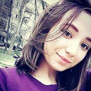 Надежда Бауэр, 20, г.Тараз
