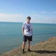 Евгений, 26, г.Салехард