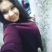 Екатерина, 23, г.Адлер