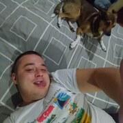 Виталик, 26, г.Гатчина