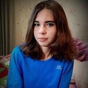 Ирина, 19, г.Вязьма