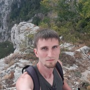 Дмитрий, 31, г.Ивантеевка