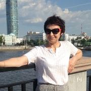 Галина 57 Екатеринбург
