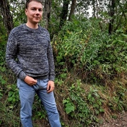 Александр, 32, г.Трубчевск