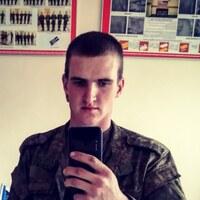 Тема, 22 года, Скорпион, Волгоград