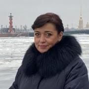 Лариса 47 Санкт-Петербург