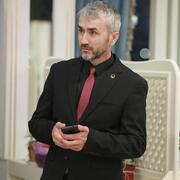 Мак, 42, г.Грозный