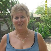 Людмила, 62 года, Лев, Симферополь