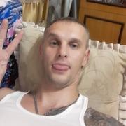 Андрей Приходько, 36, г.Находка (Приморский край)