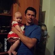 Сергей Valeryevich 46 Хвойная