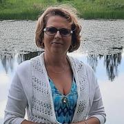 Елена, 48, г.Мирный (Архангельская обл.)