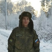 Эльшод Тураев, 25, г.Куровское