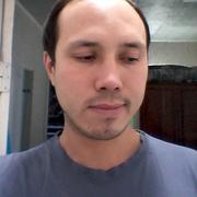 Джонни, 25, г.Кумертау