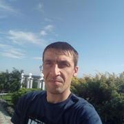Сергей 35 Чухлома