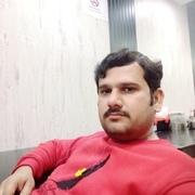 waki, 35, г.Исламабад