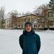 Сергей Верещагин, 23, г.Николаевск