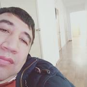 Абдирашид Абдуллаев, 45, г.Актобе