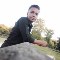 Ajit Chakraborty, 21 год, Скорпион, Сикар