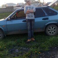 руслан, 32 года, Козерог, Павино