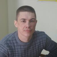 ROM, 35 лет, Рак, Москва
