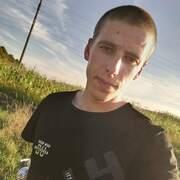 Юрий, 23, г.Ворсма