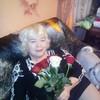 татьяна, 62, г.Архангельск