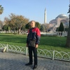 алик, 50, г.Стамбул