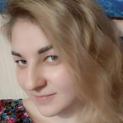 Леся, 29, г.Череповец