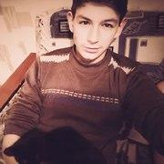 Иван, 20, г.Урень