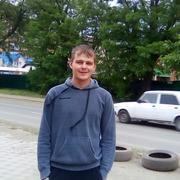 Стас, 26, г.Новочебоксарск