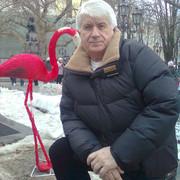 Анатолий 68 Одесса